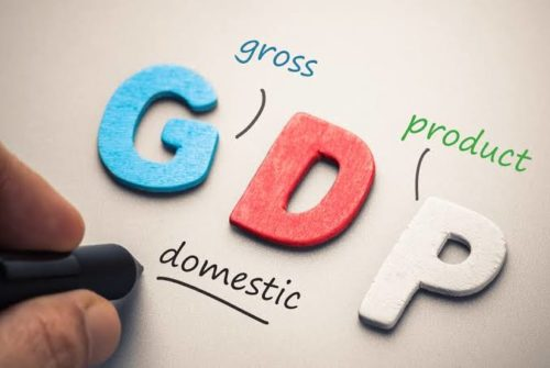 India's GDP Drops Down To 5.8% In March Quarter, China Takes Over Its Position