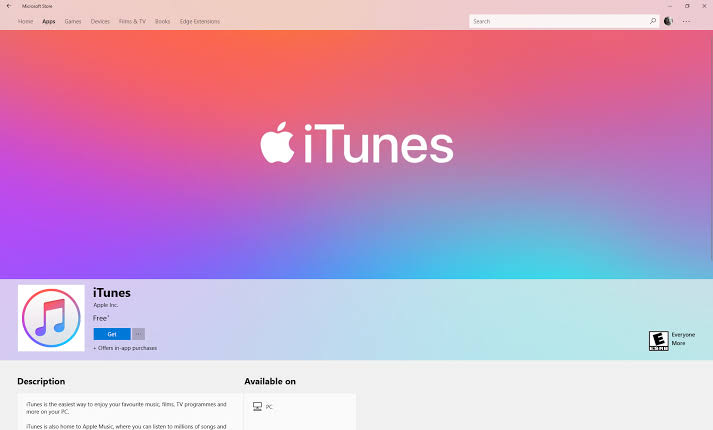 Apple To Split iTunes Into Three Apps For Mac- Music, Podcasts And TV