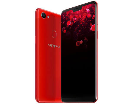 OPPO And Xiaomi Now Working On Under- Display Front Cameras