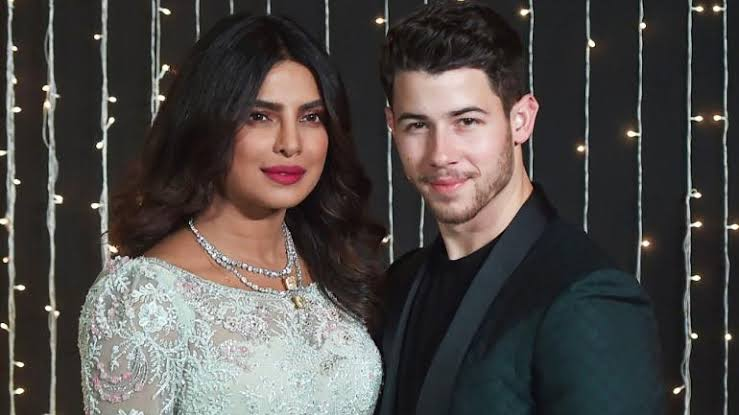 Priyanka Chopra Reveals Her Political Ambition To Be A PM, Husband Nick As President