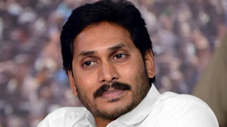 Andhra CM YS Jaghanmohan Reddy To Take Up 5 Deputy Chief Ministers