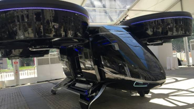 Uber To Test Flying Taxi Service In Melbourne