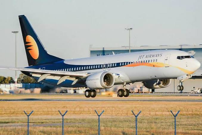 AdiGroup Shows Interest In Jet Airways, But Will Wait Only For 48 Hours