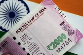 Indian Rupee Trades Lower At ₹69.58 Per Dollar