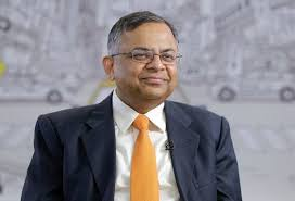 Tata Sons Chairman Talks About More Collaboration Among Group Companies
