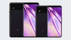 Google Pixel 4 Image Leak Confirms Dual- Rear Camera Setup Rumour