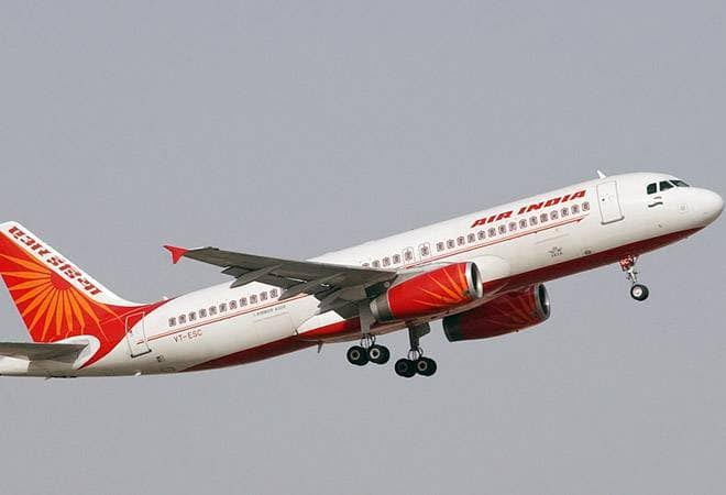 Air India Plans Expansion To Take Up Jet Airways' Void
