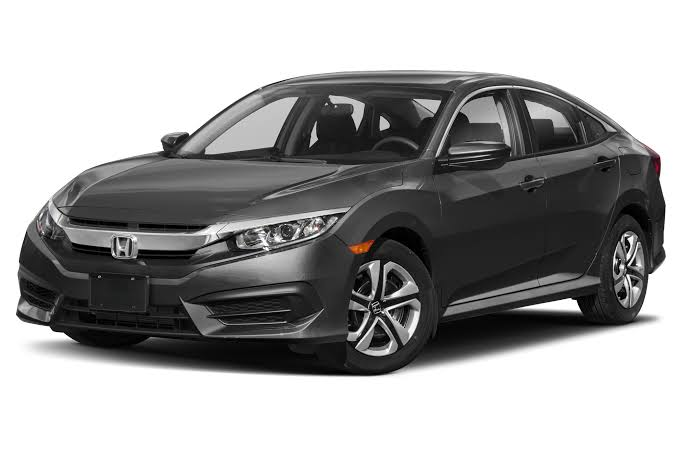 Honda Civic Continues To Beat Rivals In India For The Third Month