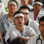 Bengal Doctors Strike Enters 6th Day, Doctors Agree For Talks With State Govt