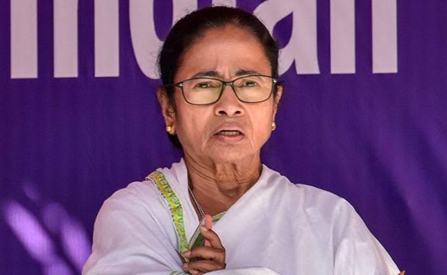 Mamata Banerjee Rejects MHA Advisory, Asks To Send Advisories to UP, Gujarat
