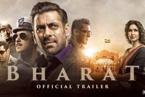 Salman Khan's Bharat To Enter ₹200 Crore Club