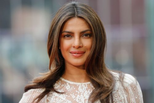 Priyanka Chopra Shakes Her Leg To A Bollywood Number With Her New Dancing Partner