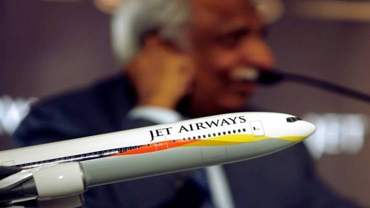 Jet Airways' Lenders To Start Insolvency Process