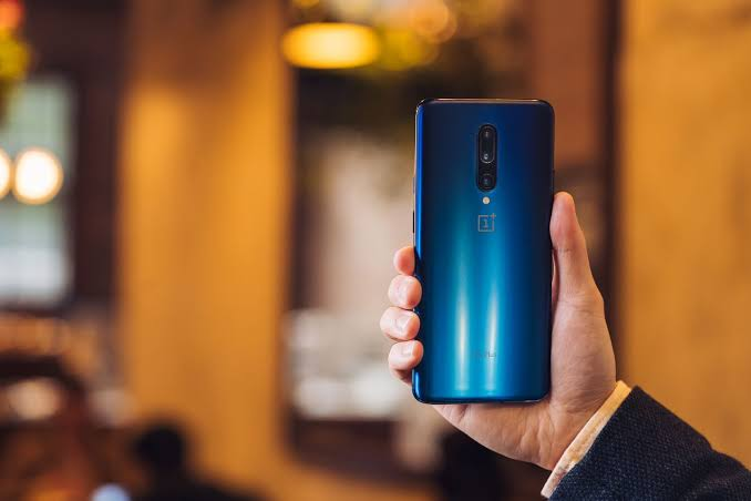 OnePlus 7 Pro 5G Gets Improved Touch Sensitivity, OxygenOS 9.5.4