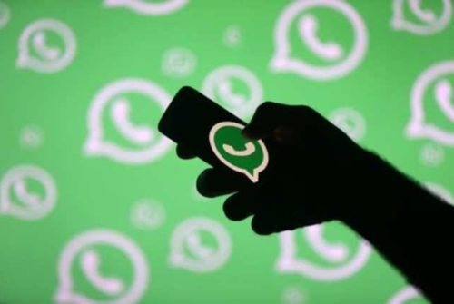 India Asks Whatsapp To Digitally Fingerprint Messages, Shows Concern Over Traceability