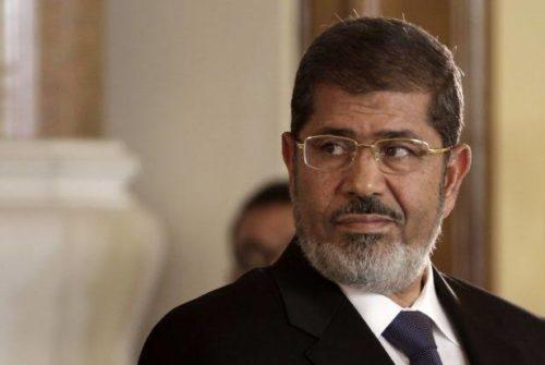 Egypt's Former President, Muslim Brotherhood Leader Mohammed Morsi Dies In Court During Trial
