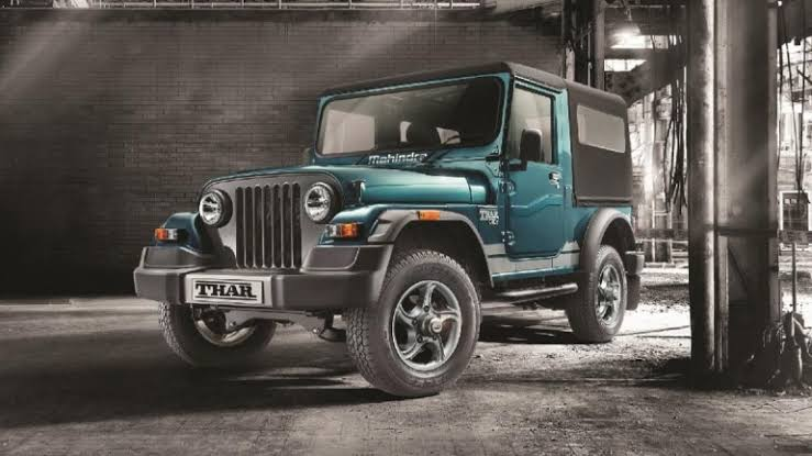 Mahindra Announces To Increase Car Prices From July 1