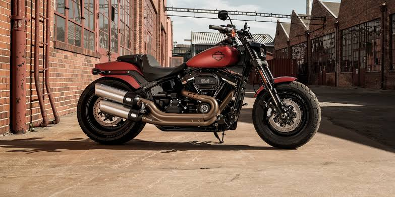 Harley Davidson Likely To Come To India In 2020