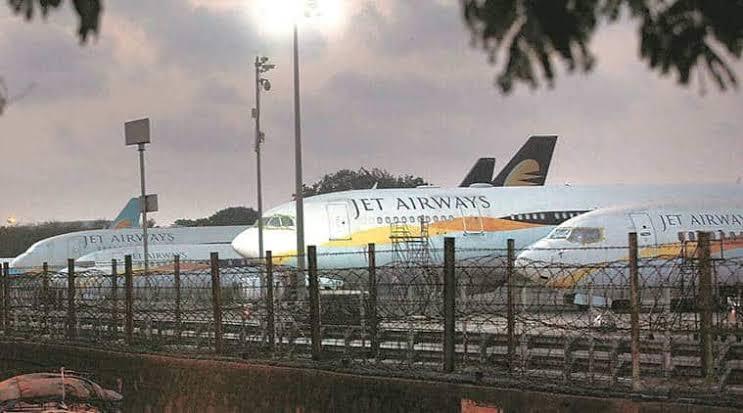Jet Airways' Lenders Face New Challenge