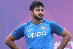World Cup 2019: Vijay Shankar Claims To Beat KL Rahul, Dinesh Karthik