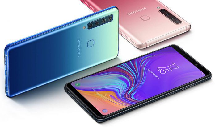 Samsung Galaxy A90 Likely To Be Part Of New Galaxy R Series