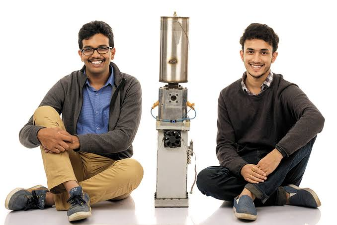 Bengaluru- based Space Launch Start-up Bellatrix Raises ₹21 Crore