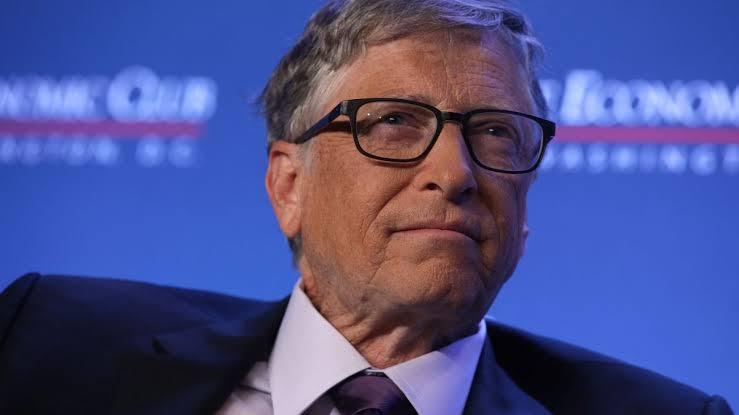 Losing Windows Smartphone To Android Was Bill Gates' Biggest Mistake