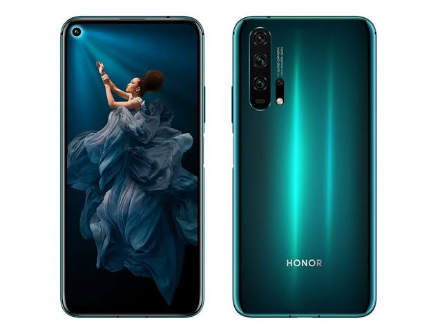 Honor 20 To Go On Sale In India Today, Flipkart & Offline Stores Sales Available