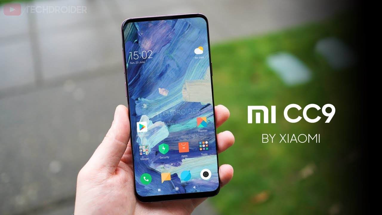 Xiaomi Mi CC9 With 32MP Selfie Camera To Launch On July 2