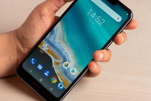 Nokia 7.1 Price Goes As Down As ₹14,500