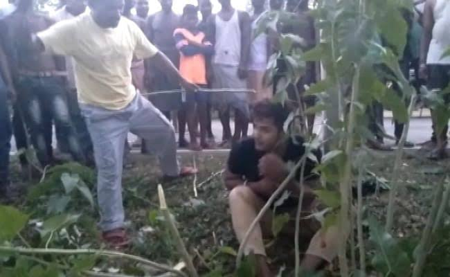 Jharkhand Mob Killing Case Under Probe, Ministers Play Blame- Game