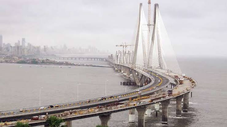 RInfra Shares Go Up By 15% On Getting Versova-Bandra Sea Link Project