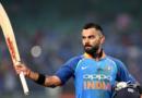 Virat Kohli Becomes Fastest To Score 20,000 International Runs