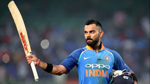 Virat Kohli Becomes Fastest To Score 20,000 International Runs