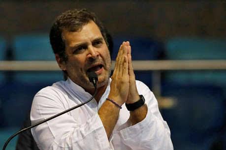 Vivek Tankha Exits, Congress Crisis Continue After Rahul's Refusal As Chief