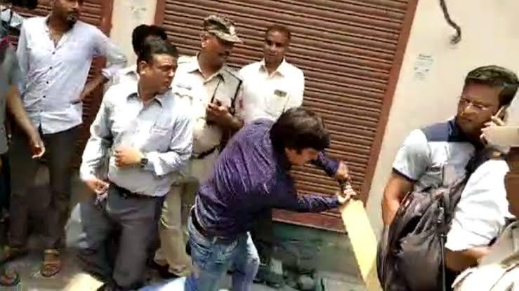 Amit Shah Asks Madhya Pradesh BJP Unit To File Report On Vijayvargiya Incident