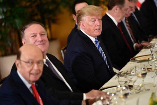 Osaka G20 Summit: Donald Trump Sounds Conciliatory Note
