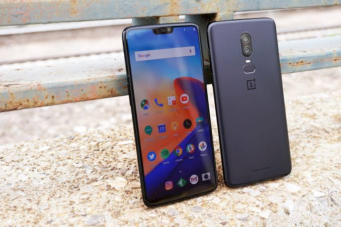 OnePlus 6, 6T To Get Screen Recorder In New Update