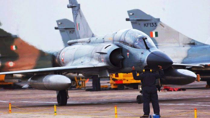 Govt Moves A Step Ahead On 114- Fighter Jet Deal, Examines Bid Of World's Largest Deal