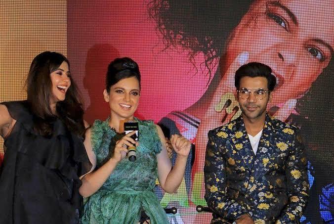 Ekta Kapoor's Balaji Telefilms Apologises For Kangana Ranaut's Spat With Journalist