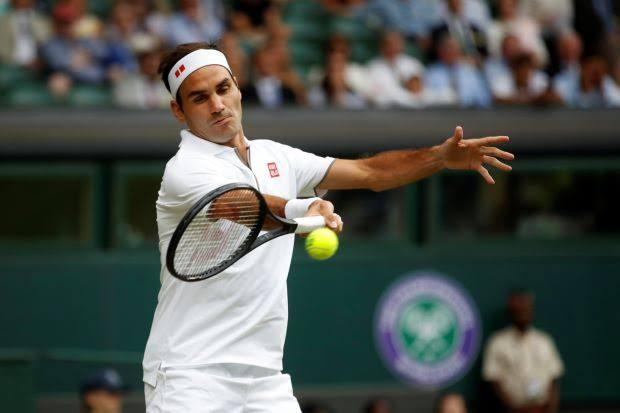 Roger Federer Announces Retirement At Wimbledon, Says He'll Stop Playing Tennis  Completely