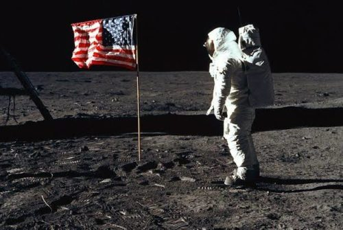 50th Anniversary Of Man's First Landing On Moon, Apollo 11 Mission To Be Projected From July 16- 20
