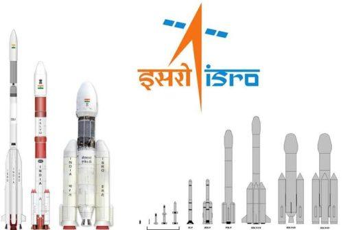 ISRO Puts Forward 4 Theories Behind Moon's Origin Before Chandrayaan 2 Launch