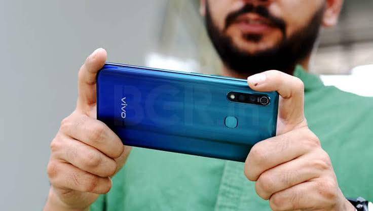 Vivo Z1 Pro To Go On Sale In India For First Time Today At 12 Noon