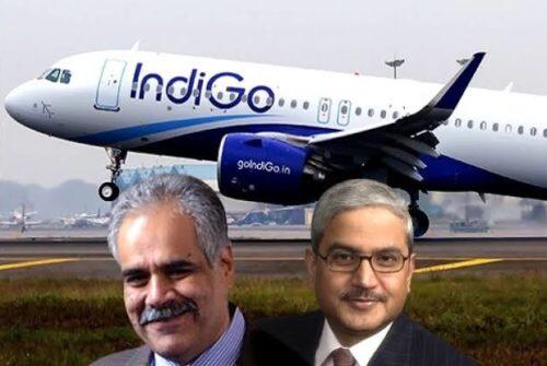 IndiGo Co-founder Rakesh Gangwal Says Nation Can Ill Afford IndiGo Faltering