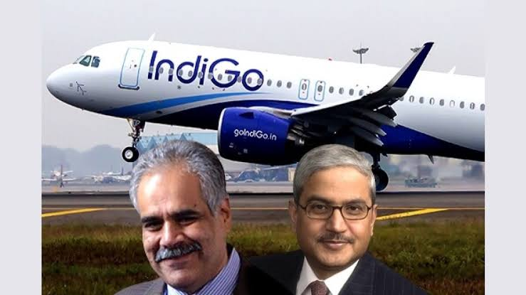 IndiGo Co-founder Rakesh Gangwal Says Nation Can Ill Afford IndiGo Faltering