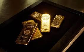 Gold Prices Reach Close Enough To Record High