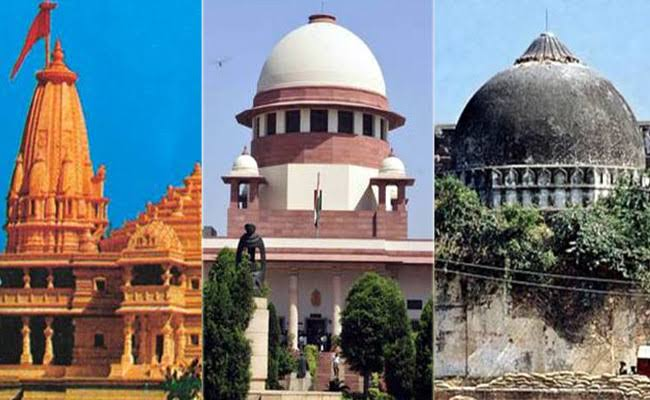 Ayodhya Mediation Panel To File Status Report By July 18