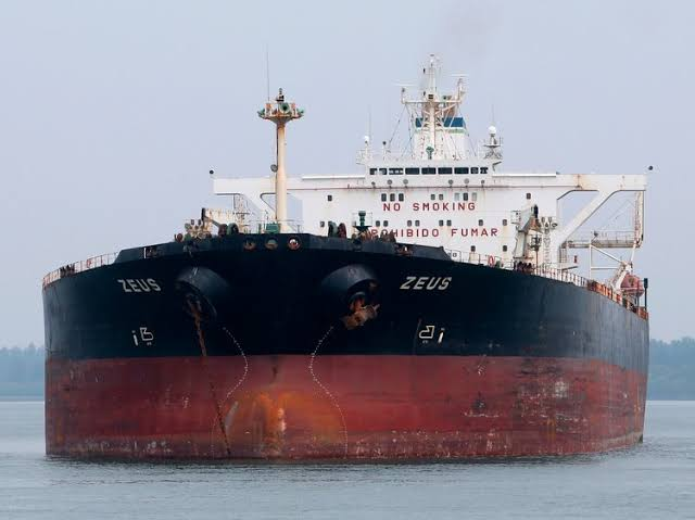 Iran Attempts To Seize British Oil Tanker In Strategic Gulf Waters
