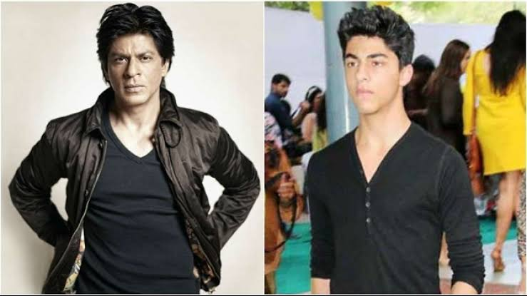 Aryan Khan Lends His Super Fresh Voice As Simba In The Lion King